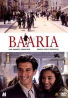 Baarìa - Polish Movie Cover (xs thumbnail)