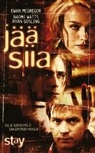 Stay - Estonian poster (xs thumbnail)