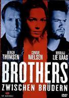 Brødre - German DVD cover (xs thumbnail)