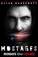 """Hostages"" - Movie Poster (xs thumbnail)"