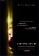 Case 39 - Spanish Movie Poster (xs thumbnail)