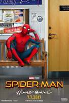 Spider-Man - Homecoming - Movie Poster (xs thumbnail)