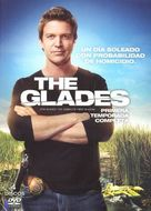 """""""The Glades"""" - Mexican DVD movie cover (xs thumbnail)"""
