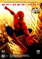 Spider-Man - Australian Movie Cover (xs thumbnail)