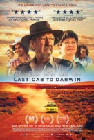 Last Cab to Darwin - Canadian Movie Poster (xs thumbnail)