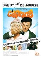 Caprice - DVD cover (xs thumbnail)