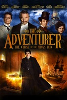 The Adventurer: The Curse of the Midas Box - DVD cover (xs thumbnail)