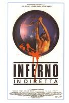 Cut and Run - Italian Movie Poster (xs thumbnail)