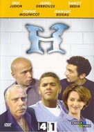 """""""H"""" - French DVD movie cover (xs thumbnail)"""