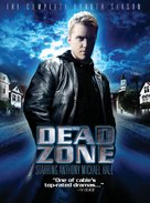 """The Dead Zone"" - DVD cover (xs thumbnail)"