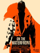 On the Waterfront - Homage poster (xs thumbnail)
