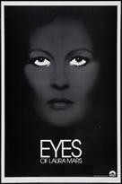 Eyes of Laura Mars - Movie Poster (xs thumbnail)