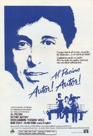 Author! Author! - Spanish Movie Poster (xs thumbnail)