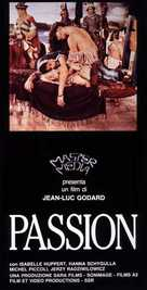 Passion - Italian Movie Poster (xs thumbnail)