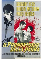 Cape Fear - Italian Movie Poster (xs thumbnail)