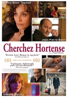 Cherchez Hortense - Dutch Movie Poster (xs thumbnail)
