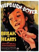 Break of Hearts - Movie Poster (xs thumbnail)