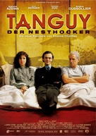 Tanguy - German Movie Poster (xs thumbnail)