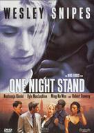 One Night Stand - German Movie Cover (xs thumbnail)
