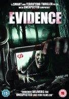 Evidence - British DVD cover (xs thumbnail)