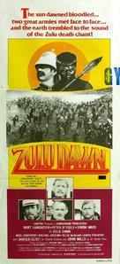 Zulu Dawn - Australian Movie Poster (xs thumbnail)