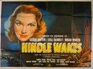 Hindle Wakes - British Movie Poster (xs thumbnail)