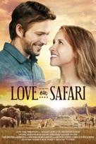Love on Safari - Movie Poster (xs thumbnail)