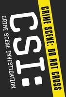 """CSI: Crime Scene Investigation"" - Logo (xs thumbnail)"
