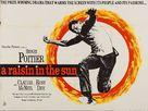 A Raisin in the Sun - British Movie Poster (xs thumbnail)