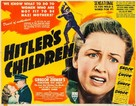 Hitler's Children - Movie Poster (xs thumbnail)