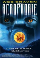 Don't Look Down - French DVD movie cover (xs thumbnail)