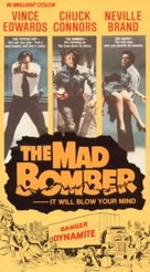 The Mad Bomber - Movie Cover (xs thumbnail)