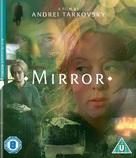The Mirror - British Blu-Ray cover (xs thumbnail)