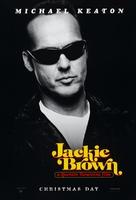 Jackie Brown - Advance poster (xs thumbnail)