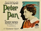 Peter Pan - Movie Poster (xs thumbnail)