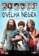 Goats - Brazilian DVD movie cover (xs thumbnail)