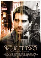 Proyecto Dos - British Movie Poster (xs thumbnail)