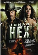 Jonah Hex - Movie Cover (xs thumbnail)