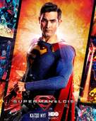 """""""Superman and Lois"""" - Finnish Movie Poster (xs thumbnail)"""