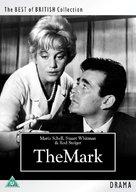 The Mark - British DVD cover (xs thumbnail)