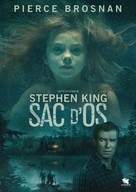 Bag of Bones - French DVD movie cover (xs thumbnail)