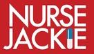 """Nurse Jackie"" - Logo (xs thumbnail)"