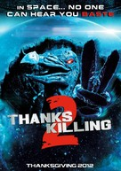 ThanksKilling 3 - Movie Poster (xs thumbnail)