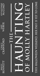The Haunting of Molly Hartley - Logo (xs thumbnail)