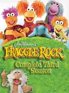 """""""Fraggle Rock"""" - Movie Cover (xs thumbnail)"""
