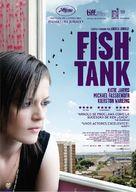 Fish Tank - Spanish Movie Poster (xs thumbnail)