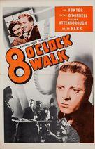 Eight O'Clock Walk - poster (xs thumbnail)
