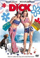 Dick - DVD movie cover (xs thumbnail)