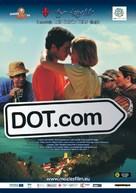 Dot.com - Hungarian Movie Poster (xs thumbnail)