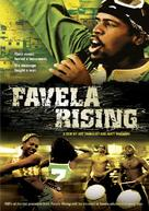 Favela Rising - poster (xs thumbnail)